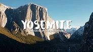Yosemite - A Nature Escape from San Francisco
