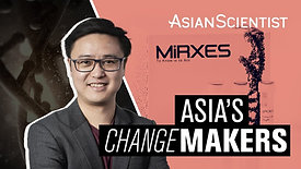 Asia's Changemakers - Zhou Lihan