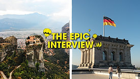 """Scoot """"The Epic Interview"""""""