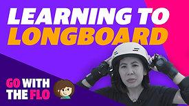 Yahoo TV - Learn to Longboard
