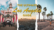 The Ultimate Los Angeles Guide