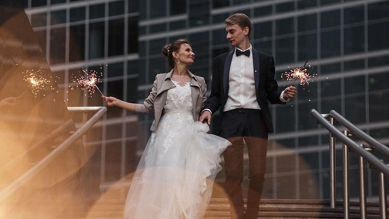 Aleksey&Maria