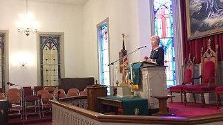 September 6th Full Sunday Service