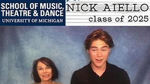 Nick Aiello