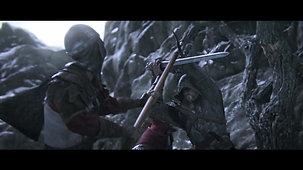 Assassins Creed Revelations - Cut Scene