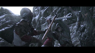 Assassins Creed Revelations - Cut Scene