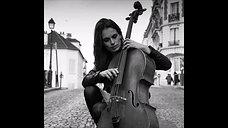 Strauss, Sonate cello op.6, 2e mvt