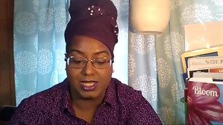 Nadira Nash- Teacher