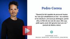Recontre inspirante : Pedro Correa