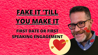 Fake it 'Til you Make it in the Dating Game