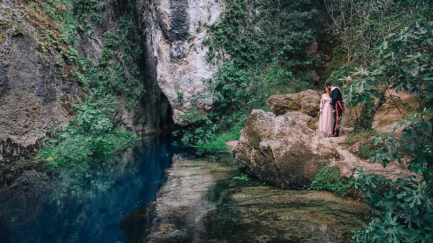 Wedding Video Oliena Hotel Su Gologone