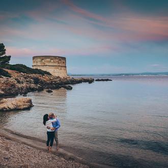 Matrimonio Tema Sardegna : Video matrimonio francesca zinchiri e flavio manca film sardegna