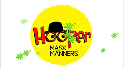HOOPER MASK MANNERS