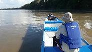 Recorrido por el Río Guayabero (La Macarena, Colombia)