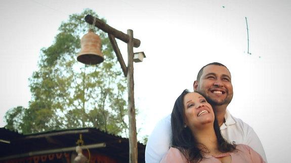 Love Story Soninha e Rafa
