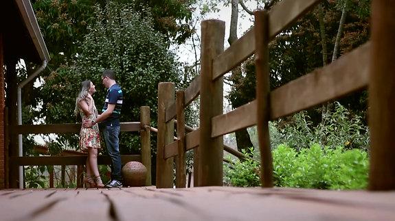 Pré Casamento Lindsey e Alex