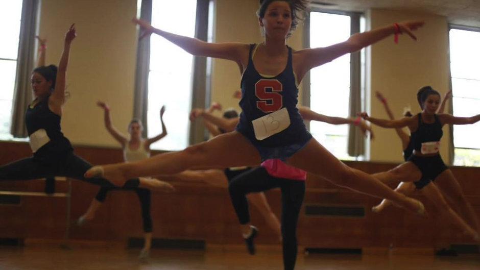 SU DanceWorks Promo Video