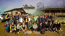 Expedição Partiu Alto Vale - Morro do Bicudo 2019