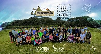 Etapa Represa Perimbó - Petrolândia, SC