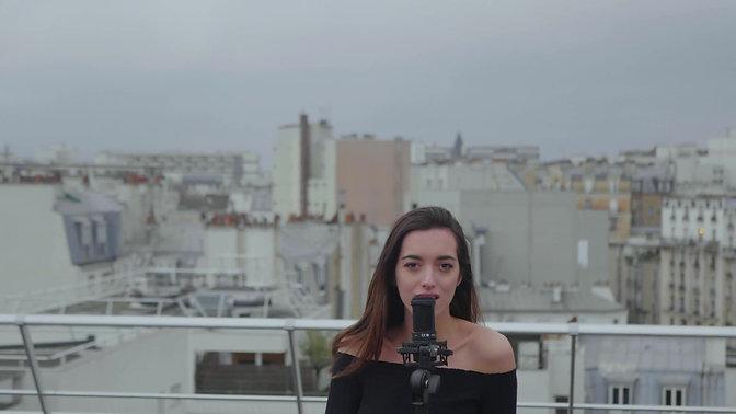 Mélissa cover - Réal Kadia Ouabi