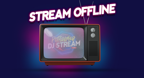 Der neue Potsdamer DJ Live Stream