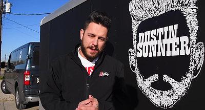 Dustin Sonnier Commercial
