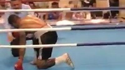 Samoa Jai Fight