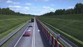 Projek Menaiktaraf Lebuhraya Senai - Desaru E22 Johor Darul Takzim