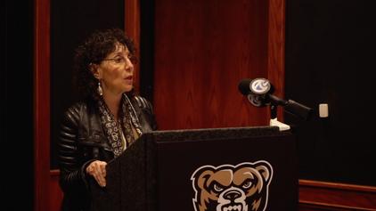 Oakland University Announcement