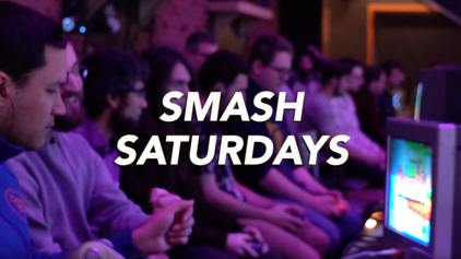 Smash Saturdays