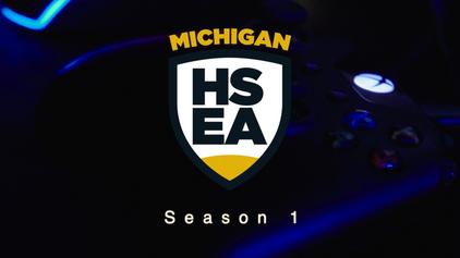 MHSEA Season 1 High School League