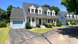4 Cinnamon Circle, Walpole MA Video Tour