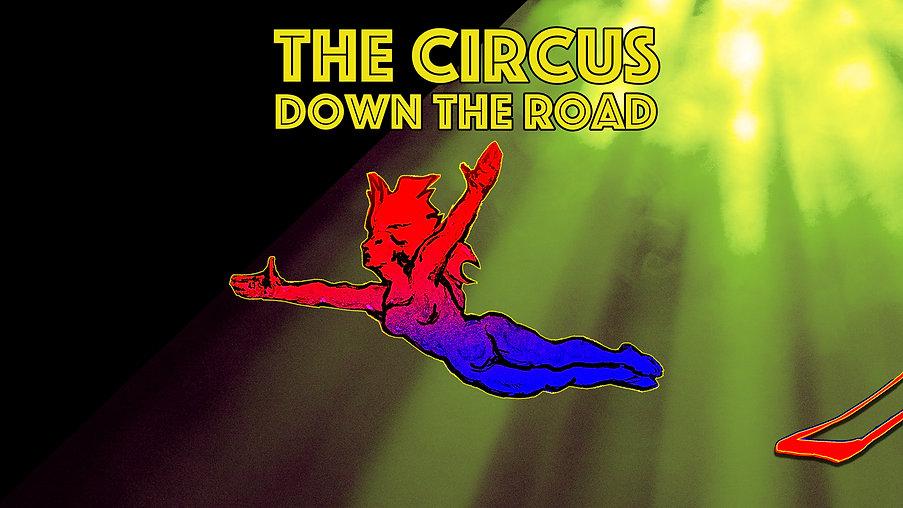 The Circus DTR Trailer