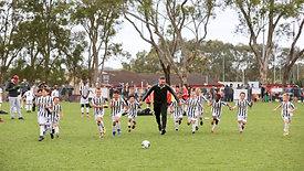 Juventus Academy | Sydney Australia
