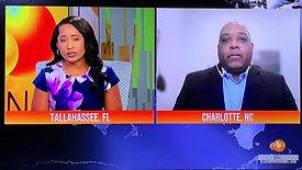 Black News Channel Interview