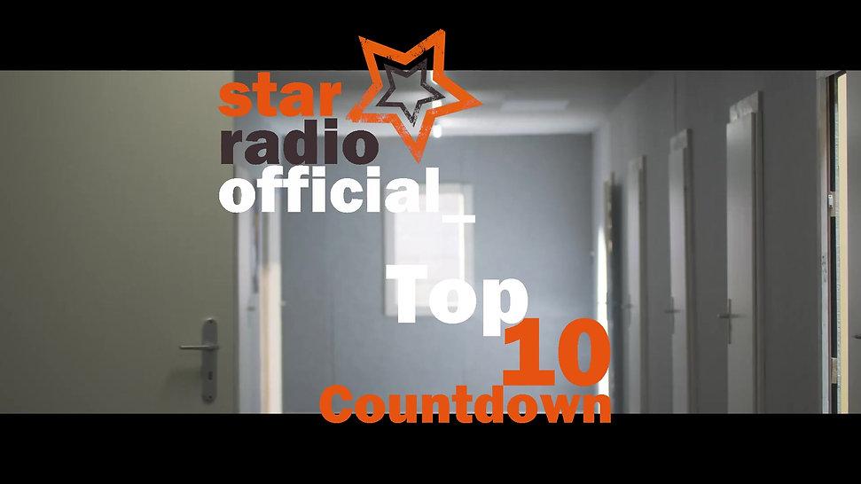 top 10 countdown week 25