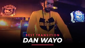 The Best Transition - Dan wayo