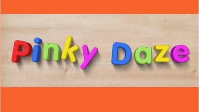 Pinky Daze