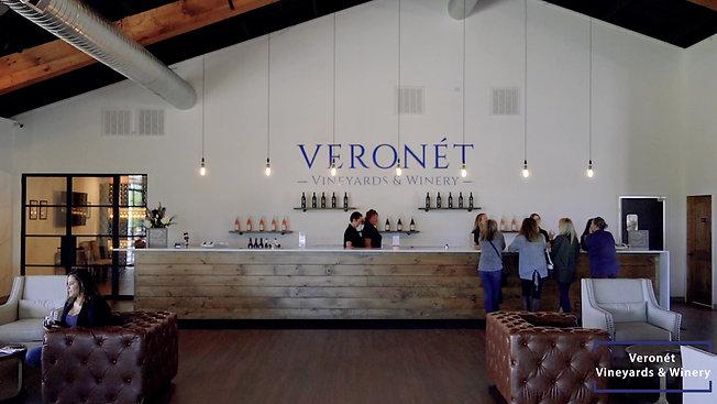 Veronét Vineyards & Winery Interview