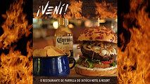 Vení Restaurant (Facebook Version)