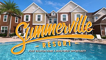 Summerville Resort Promo