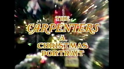 Carpenters Christmas Tribute Show
