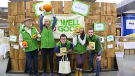 Eat Well Do Food - Foodraiser