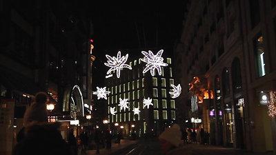 Les Edelweiss - Geneva Lux