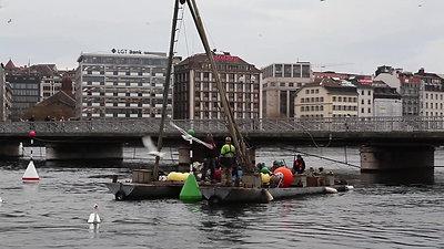 Les Flotteuses - Geneva Lux