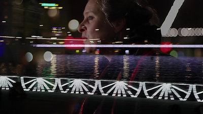 Le Pont de la Machine - Geneva lux