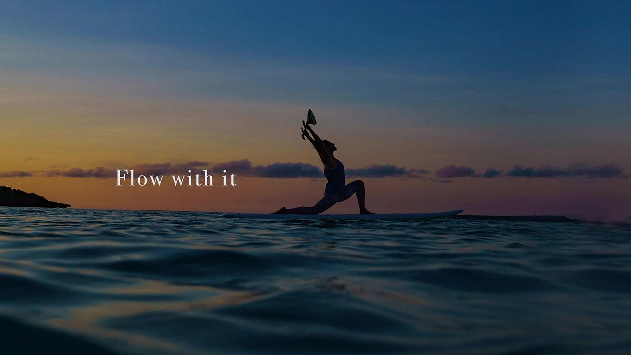 Ocean Flow〜Go with the flow