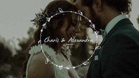 Charis & Alexandra