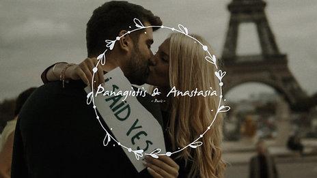 Panagiotis & Anastasia