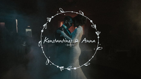 Kostas & Anna